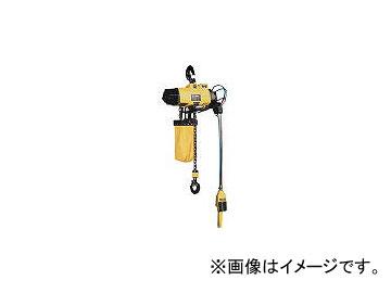 遠藤工業/ENDO エアーホイスト EHL-025TS-PCS-1 EHL025TSPCS1(3857239) JAN:4560119620668