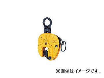 スーパーツール/SUPER TOOL 立吊クランプ(ロックハンドル式・自在シャックルタイプ) SVC1.5E(1059386) JAN:4967521094061