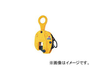 スーパーツール/SUPER TOOL 立吊クランプ(ロックハンドル式) SVC0.5H(1058991) JAN:4967521030519