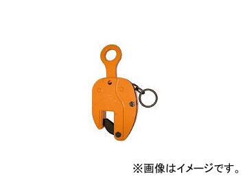 スーパーツール/SUPER TOOL 立吊クランプ(ロックハンドル式)ワイドタイプ SVC1WH(1059017) JAN:4967521169349