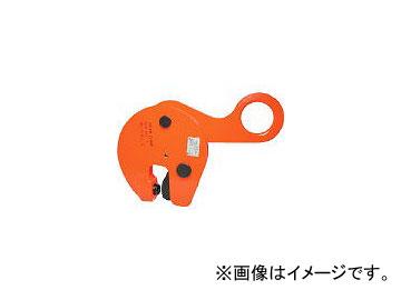 日本クランプ/CLAMP 形鋼つり専用クランプ 1.0t AST1(1066226) JAN:4560134860230