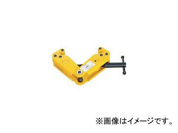 スーパーツール/SUPER TOOL ビームクランプ(デラックスタイプ) SBN1(3812855) JAN:4967521300513
