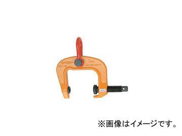 スーパーツール/SUPER TOOL スクリューカムクランプ(万能型)ワイドタイプ SCC1W(1038214) JAN:4967521026611