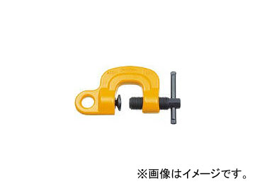 スーパーツール/SUPER TOOL スクリューカムクランプ J型 SJC2(3320791) JAN:4967521271882