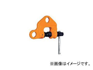 象印チェンブロック/ELEPHANT ねじクランプ WF00500(3668096) JAN:4937510909010