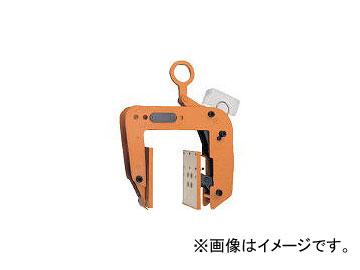 スーパーツール/SUPER TOOL パネル・梁吊クランプ PTC150(3210448) JAN:4967521108577