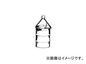 JAN:4560134860025 1 300S(1065581) ドラム缶つり専用クランプ 日本クランプ/CLAMP