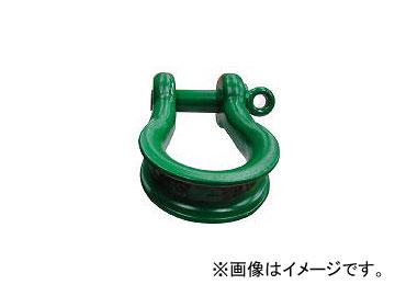 関西工業/KANSAI 軽量型ワイドシャックル バウタイプ WRBE 10t用 WRBE10(3050921) JAN:4582266740143