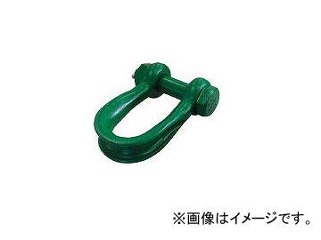 関西工業/KANSAI 軽量型ワイドシャックル ストレートタイプ WRS 20t用 WRS20(3051064) JAN:4582266740044