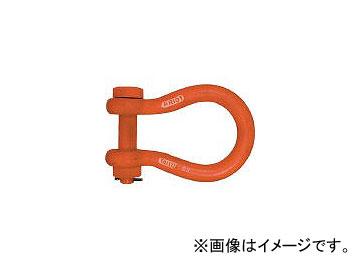 大洋製器工業/TAIYOSEIKI 軽量シャックル バウ・ボルトナット 8t RB8T(3319270) JAN:4562156829967