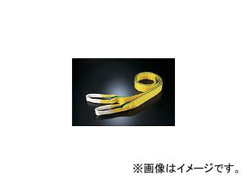 田村総業/TAMURA ベルトスリング Zタイプ 4E 100×6.0 ZE1000600(4112971) JAN:4516525021452