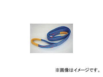 テザック/TESAC ブルースリング(JIS3等級・両端アイ形) 3E100X2(4213688) JAN:4900349510993