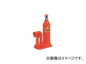 マサダ製作所/MASADA 標準オイルジャッキ 5TON MH5(1098420) JAN:4944015110056