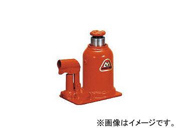 マサダ製作所/MASADA 標準オイルジャッキ 30TON MHB30Y(1098519) JAN:4944015114054
