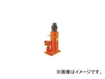 マサダ製作所/MASADA ロック式オイルジャッキ 20TON MH20L(3964914) JAN:4944015112555