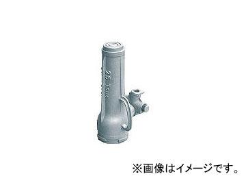 大阪ジャッキ製作所/OSAKA-JACK ジャーナルジャッキ揚力250KN JJ2525