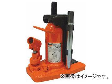 トラスコ中山/TRUSCO 爪付きジャッキ ハンドル収納タイプ 3t TTJ3(3746321) JAN:4989999034776