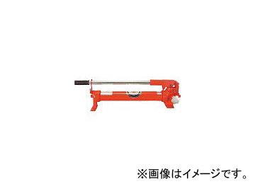 理研商会/RIKEN 手動ポンプ P8D
