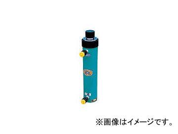 大阪ジャッキ製作所/OSAKA-JACK 油圧戻りジャッキ E5H8