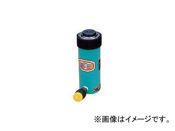 大阪ジャッキ製作所/OSAKA-JACK パワージャッキE形単動式 E5S1.5