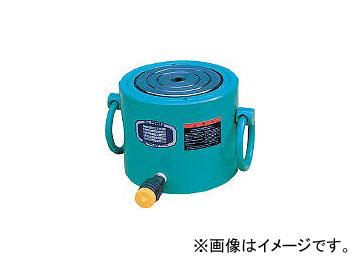 大阪ジャッキ製作所/OSAKA-JACK パワージャッキ低身ジャッキ EL100S5.5