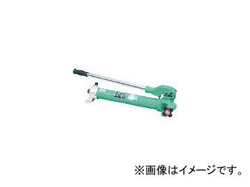 大阪ジャッキ製作所/OSAKA-JACK 手動油圧ポンプ TWA0.3