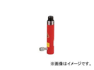 マサダ製作所/MASADA 単動形シリンダー スプリングリターン ショートタイプ MCA2050