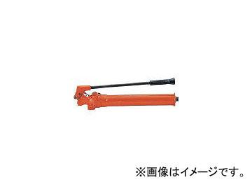 マサダ製作所/MASADA 手動油圧ポンプ 180cc MP4S(3956547) JAN:4944015197637