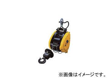リョービ/RYOBI 電動小型ウインチ 130kg WI12521(3658732) JAN:4960673682704