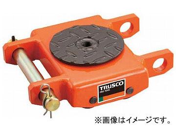 トラスコ中山/TRUSCO オレンジローラー ウレタン車輪付 低床型 2TON TUW2T(3803384) JAN:4989999037067