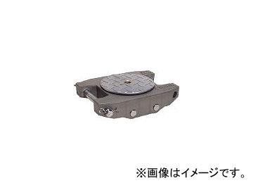 ダイキ/DAIKI スピードローラーアルミダブル型ウレタン車輪5t ALDUW5(4320841) JAN:4582203290366