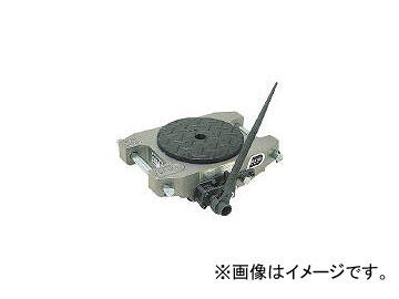 ダイキ/DAIKI スピードローラーアルミ自走式ウレタン車輪5ton ALDUW5R(4320859) JAN:4582203290496
