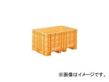 三甲/SANKO ジャンボックス本体#500オレンジ SK500OR