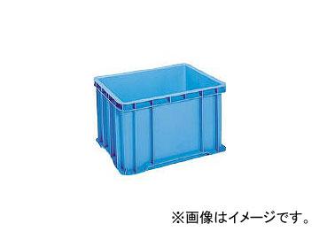 積水テクノ成型/SEKISUI-TECHNO セキスイ槽 S型100L青 S100 B(5012287) JAN:4901860291200