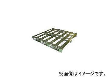 石井産業/ISIX ライトパレット SPTN7031211(2827522)