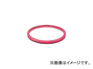 大阪タイユー/OSAKA-TAIYU 回転台マワール エコノミータイプ ピンク 900kg 直径1200mm PTE120(5003547) JAN:4562118674055