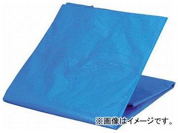 トラスコ中山/TRUSCO パレットカバー 1200×1000×1500 ブルー P21B(1261037) JAN:4989999182064