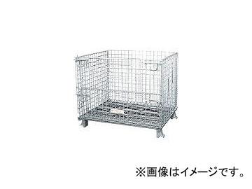 サンキン/SANKIN メッシュパレット コイルタイプ SCS4
