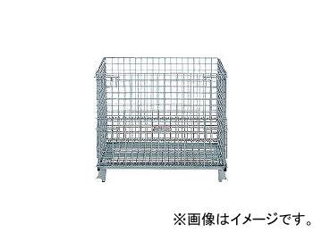 テイモー 810/TEIMO 1500kg ボックスパレット標準型 800×1000×850 1500kg テイモー/TEIMO 810, 【送料無料キャンペーン?】:22847b99 --- officewill.xsrv.jp