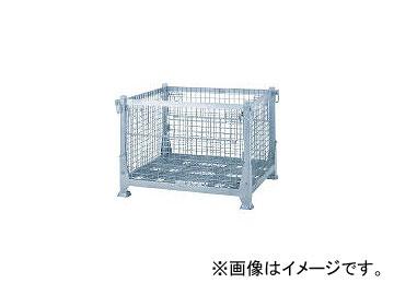 テイモー/TEIMO 吊りパレット 1000×1200×890 2000kg 1012HPH