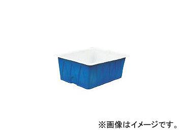 スイコー/SUIKO KL型角型容器(発泡三重層)200L KL200