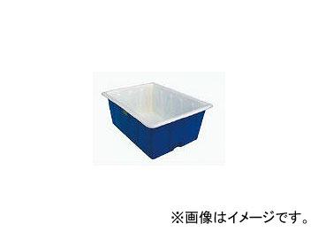 スイコー/SUIKO KL型角型容器(発泡三重層)250L KL250