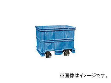 ダイライト/DAILITE 深型角槽 R型キャスター付 R200K