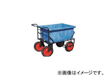 ダイライト/DAILITE R型角型容器台車付 RL200K