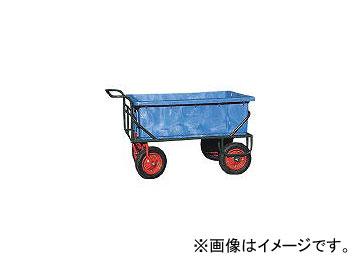 ダイライト/DAILITE R型角型容器台車付 RL300K