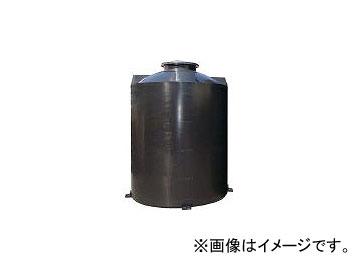 スイコー/SUIKO LAタンク3000L (黒) LA3000BK
