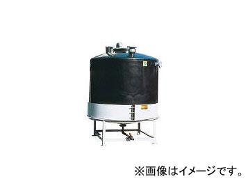 ダイライト/DAILITE AT型完全液出しタンク 10000L AT10000