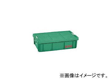 リス興業/RISU 道具箱 2L 2L(1287028) JAN:4909818075506