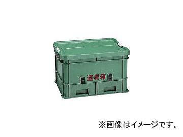 リス興業/RISU 道具箱 XL XL(1286846) JAN:4909818120961
