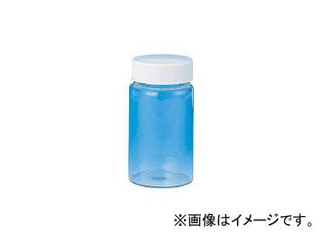 東京硝子器械/TGK ねじ口管瓶 白 SV-100 25本入り 717040510(2969441)